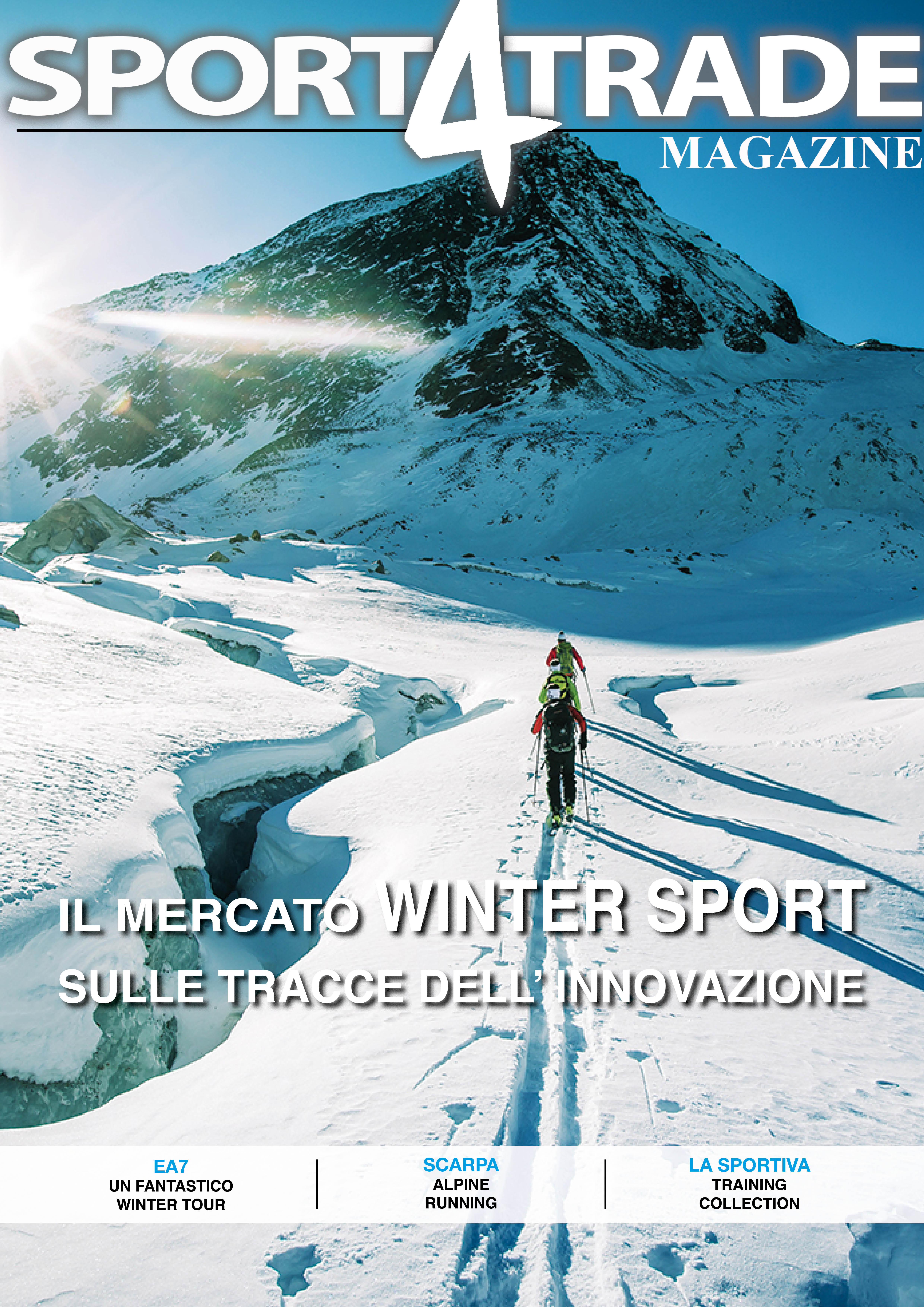 Sport4Trade 2-2016