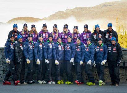 Helly Hansen nuovo fornitore ufficiale del Team svedese di sci alpino