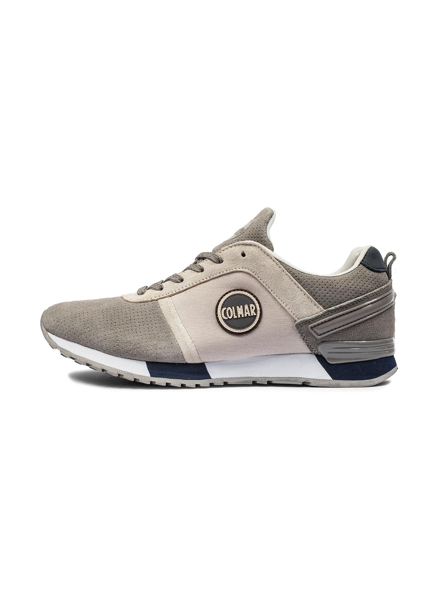 Colmar Originals lancia la linea di sneakers Research