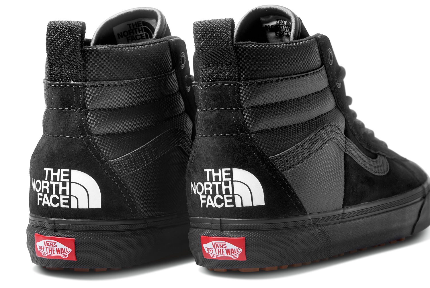 scarpe vans north face