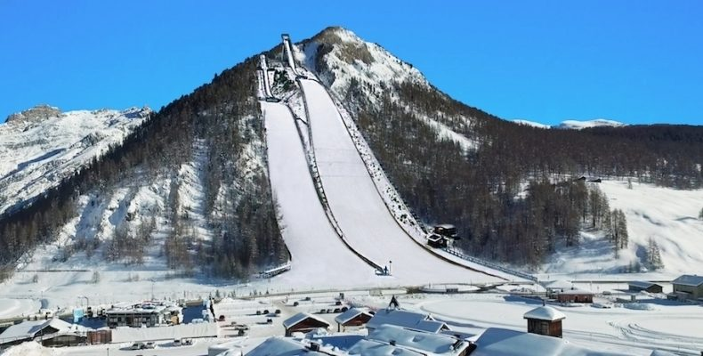 Livigno per le Olimpiadi 2026. Solo uno scherzo?