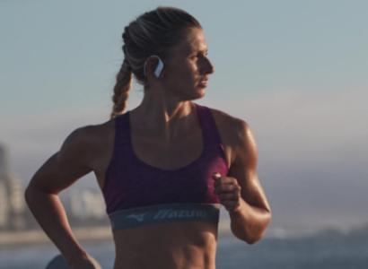Donna e sport: una crescita costante in 4 anni 1