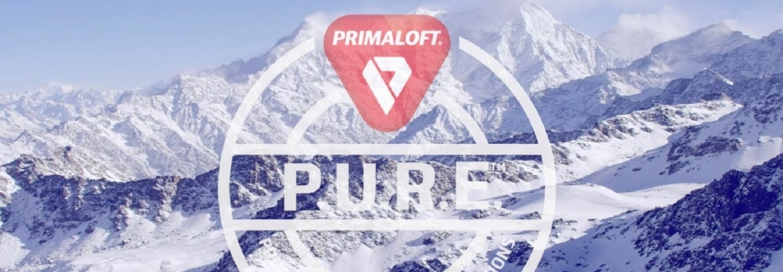 Primaloft Pure