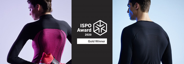 Ispo award